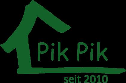 Pik Pik GmbH-Logo