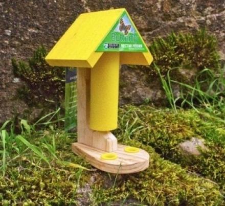Futterstation Für Hummeln